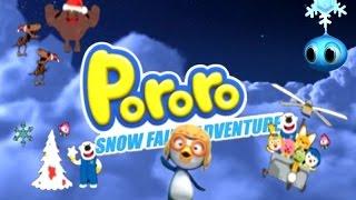 Pororo Snow Fairy Adventure โพโรโระ เดอะมูวี่ ภาค มหัศจรรย์ดินแดนหิมะ