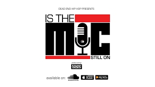 We Started a Podcast Show: Is The Mic Still On