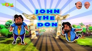 John The Don - Compilation Part 1 - 30 Minutes of Fun! As seen on Nickelodeon As seen on Nickelodeon