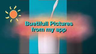 Buetifull Pictures from my app!