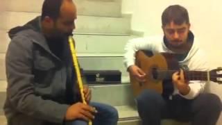 Neyzen Nuri Özkan Cihan Yılmaz Gönül