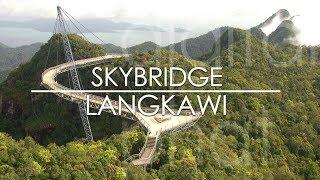 Skybridge & 3D Museum Langkawi