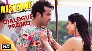Mastizaade De Chaddi   Sunny Leone, Tusshar Kapoor, Vir Das and Suresh Menon