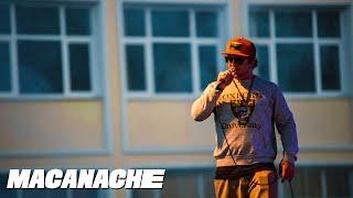MACANACHE - SOFIA (ORIGINAL VIDEO)