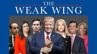 The West Wing: Trump Reboot