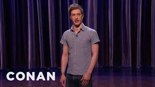 Daniel Sloss Stand-Up 02/02/16  - CONAN on TBS