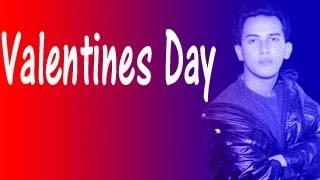 Valentines Day - Salman Shah