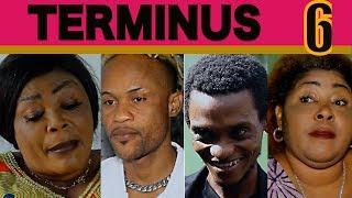 TERMINUS Ep 6 Fin Theatre Congolais avec Pierro,Bellevue,Maman Top,Ebakata,Alain,Ibutu