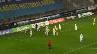 Se alla Sveriges i första halvlek mål mot Iran - TV4 Sport