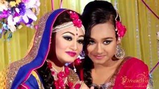 Holud Promo of Emana & Rakib