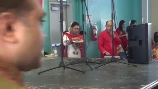 Pôhela Boishakh Montreal 2016