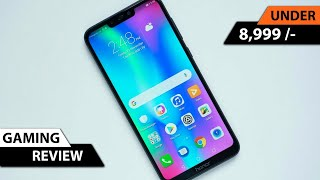 Best Gaming Smartphone Under 10000   For PUBG Mobile   Best Phone Under 10000   Honor 8C