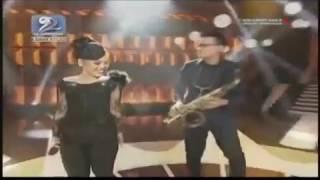 Dua Kursi Voc  Weni Konser Kemenangan 2 D'ACADEMY ASIA INDOSIAR