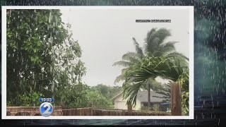Kauai remains under flash flood warning, more rain expected across the state