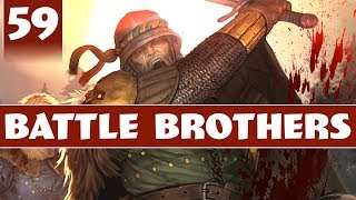 Honor Guards | Let's Play Battle Brothers 1.0 - Part 59