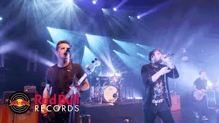 Beartooth - Sick Of Me (Official Live Video)