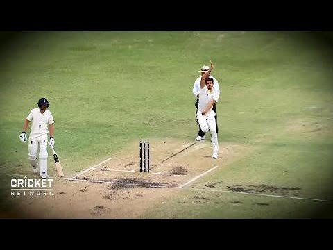 Xxx Mp4 Mitch Starc On His Cracking Ashes Delivery 3gp Sex