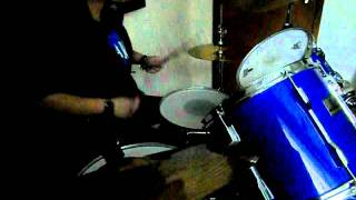 Indescribable Chris Tomlin Drum Cover