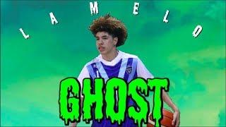 LAMELO BALL GHOST JADEN SMITH MIX HD