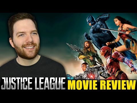Download Justice League - Movie Review HD Mp4 3GP Video and MP3