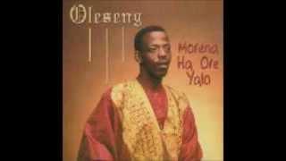 Oleseng Shuping - Morena Ha Ore Yalo