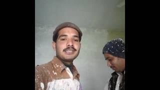 new 2018 maya punjabi dohla sanu payer de by aaqib ali singer