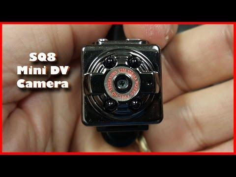 Xxx Mp4 SQ8 Mini DV Camera 1080P Full HD Car DVR Review With Samples 3gp Sex