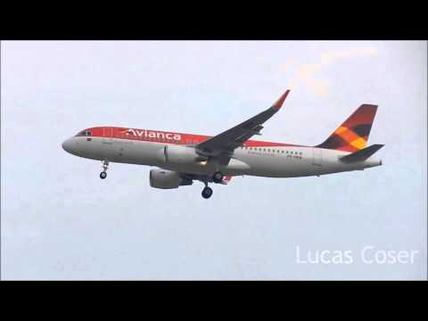 Xxx Mp4 HD 3x Airbus A320 At GRU Avianca Go Arround 3gp Sex