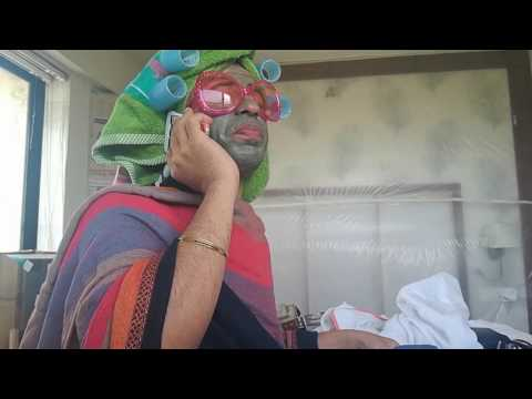 PAMMI AUNTY AND dinky Kiya Sharad Kiya tyari