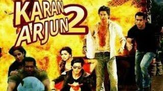 KARAN ARJUN 2, Official trailer 2018 HD, Sharuk Khan & Dipika Padukan and Salman Khan & Katrina Kaif