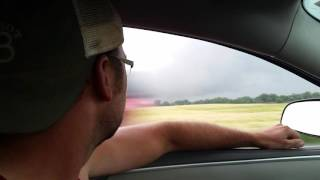 July 11th 2016 - Litchfield, MN tornado