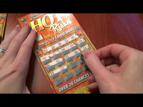 Xxx Mp4 10 Hot Riches Scratch Tickets Here 1 10 16 3gp Sex