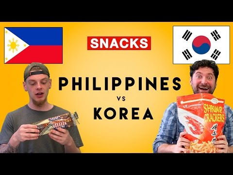 The Hungry Games Philippines Vs Korea