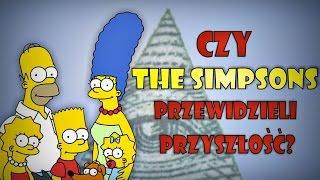Teorie spiskowe - Czy Simpsonowie przewidzieli przyszłość?
