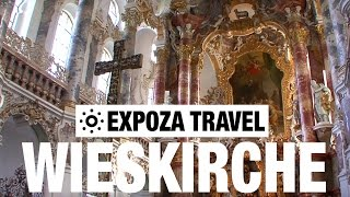 Wieskirche (Germany) Vacation Travel Video Guide