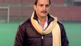 Jimmy Shergill shares his emotional past - Dharti