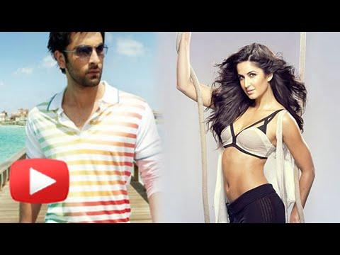 Shocking: Katrina Kaif Goes NUDE In front Of Ranbir Kapoor!