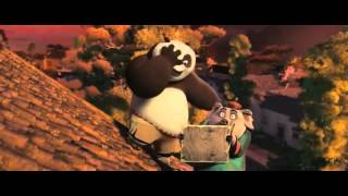 Kung Fu Panda 3 2016   First Fighting Jade Zombies Scene