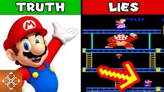 10 LIES You Were Told About NINTENDO
