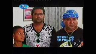 Bangla Natok Ei Kule Ami Ar Oi Kule Tumi Part 49