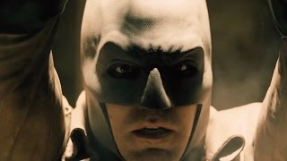Batman v Superman Dawn of Justice | teaser trailer #3 US (2016) Ben Affleck