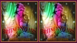 Britney Spears - Electro Circ/Do Somethin' (Circus Tour Studio Version)