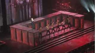Madonna - Act Of Contrition & Girl Gone Wild - DVD The MDNA Tour