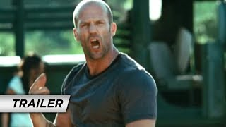 The Expendables (2010) - Official Trailer #1