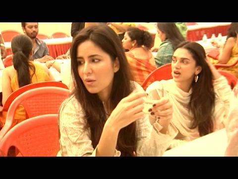 Xxx Mp4 Watch Katrina Kaif Royally Snubs Aditi Rao Hydari 3gp Sex