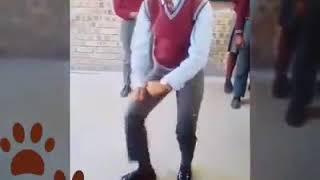 Mzansi school girl bhenga