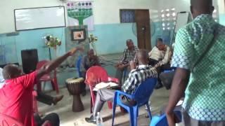Le grand complot de pasteur Aman Emmanuel