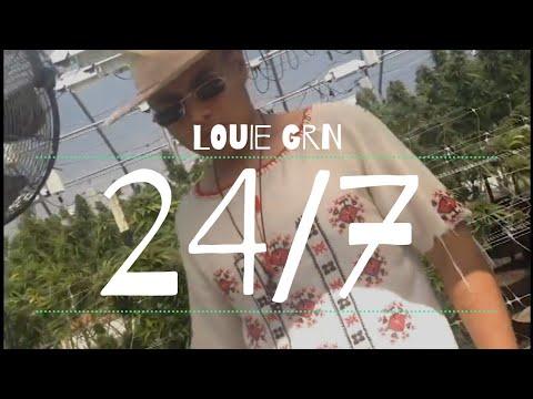 Xxx Mp4 Louie GRN 24 7 Hablando 420 OFFICIAL VIDEO Prod Solo Da Masta 3gp Sex
