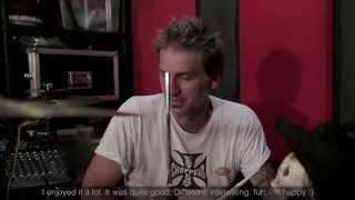 Drum Experiment (Bir de Benden Dinle) - Arbak Dal (Interview)