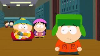 South Park heartless bitch